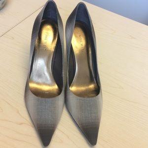 Nine West shoes size 8 1/2